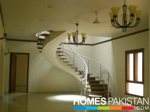Architectural Design Of Houses In Karachi
