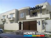 300 Sq Yard 5 Bedrooms Ideal Location Brand New Bungalow For Sale