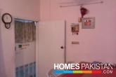 West Open 1350 Sq Ft 3 Bedrooms Fine Location 4th Floor Furnished Apartment For Sale in M Block