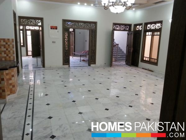 266 Sq Yard 3 Bedrooms Lower Portion For Sale North Nazimabad