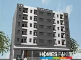 1600 Sq Ft 3 Bedrooms Ideally Located Luxurious Apartment For Sale