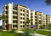 1176 Sq Ft 2 Bedrooms Brand New Apartment For Sale