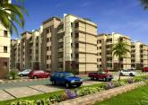 1499 Sq Ft 3 Bedrooms Brand New Apartment For Sale