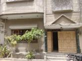 112 Sq Yard 7 Bedrooms Attractive Location House For Sale in Lucknow Society