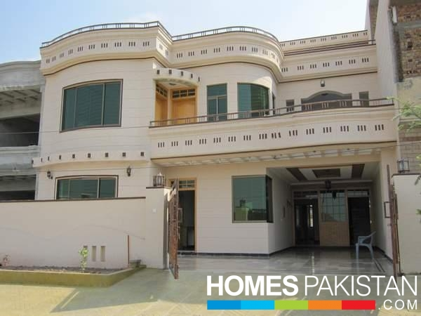 400 Sq Yard 11 Bedrooms House For Rent KDA Karachi By
