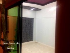 1200 Sq Ft 3 Bedrooms Attractive Location Apartment For Sale