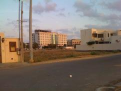 500 Sq Yards Perfect Location Residential Plot For Sale