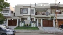 500 Sq Yards 6 Bedrooms Attractive Location House For Sale