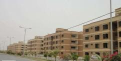 2250 Sq Ft 3 Bedrooms Ideal Location Apartment For Sale