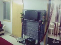 920 Sq Ft 2 Bedrooms Ideal Location Apartment For Sale In T Block