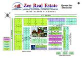 120 Sq Yards Ideal Location Residential Plot For Sale In Sir Syed Society