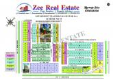 200 Sq Yards Beautiful Location Residential Plot For Sale In Govt. Teacher Society