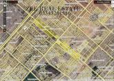 120 Sq Yards Prime Location Residential Plot For Sale In Federal Govt. Society