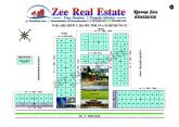 600 Sq Yards Prime Location Residential Plot For Sale In Air Crew Society