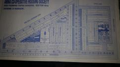 120 Sq Yards Prime Location Residential Plot For Sale In Sector 48/A