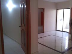 1500 Sq Feet 3 Bedrooms Good Location Residential Apartment For Rent