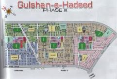 300 Sq Yards Best Location Residential Plot For Sale