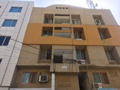 900 Sq Feet 2 Bedrooms Best Location Apartment For Sale
