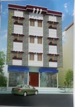 450 Sq Feet 2 Bedrooms Ideal Location Apartments For Sale In Ayesha Garden Residential Apartments