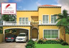 250 Sq Yards Good Location Residential Plot For Sale