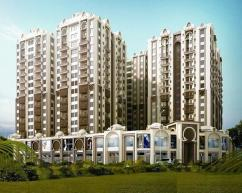 1200 Sq Ft 3 Bedrooms Best Location Apartment For Sale