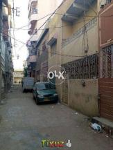 80 Sq Yards 3 Bedrooms Good Location Residential House For Sale