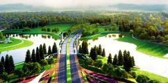 1000 Sq Yard Beautiful Location Residential Plot For Sale In Bahria Paradise Precinct 57