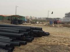 240 Sq Yard Best Location Residential Plot For Sale In Block 3
