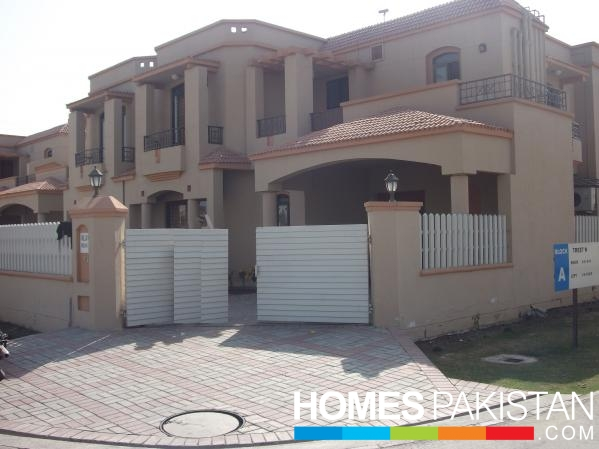 12 5 Marla 4 Bedroom S House For Sale Lake City Lahore
