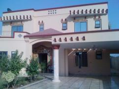 1 Kanal 6 Bedroom Brand New Beautiful Location House For Sale in Rehman City