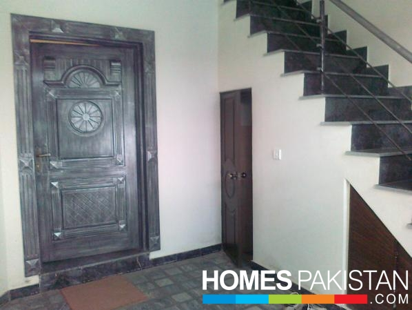 Marla House 3 Bed Room Plan Drawing Pakistan Pictures
