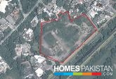 29 Kanal Very Good Location Commercial Plot For Sale