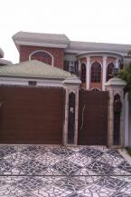 2 Kanal 6 Bedroom Attractive Location Double Storey House For Sale In Sector R Near Lalik Jan Chowk