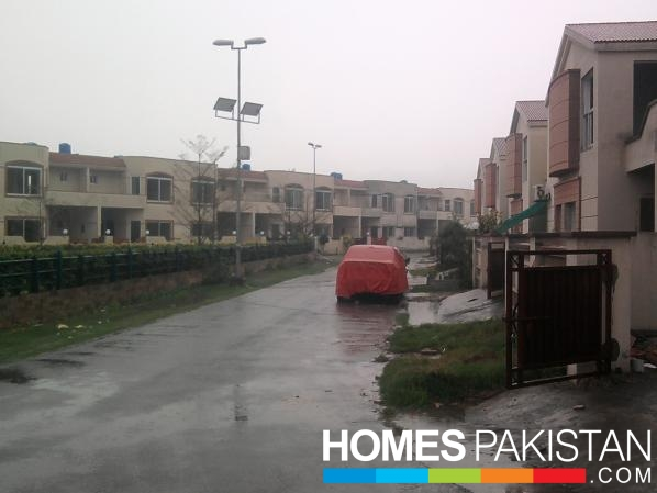Marla 3 Bedroom(s) House For Sale, Paragon City, Lahore By Reliance ...
