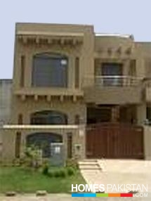 ... Location Furnished Bungalow For Sale in A Block, DHA Phase 5, Lahore