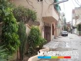 10 Marla 7 Bedrooms Excellent Location Double Storey House For Sale