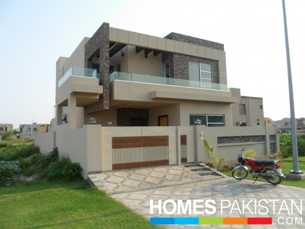 10 Marla 4 Bedroom S House For Sale Dha Phase 5 Lahore