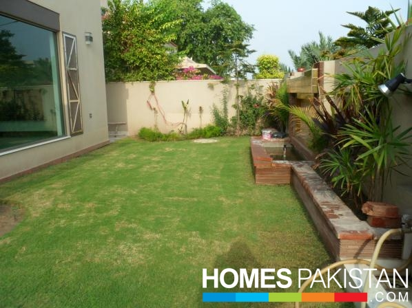Kanal  Bedrooms House For Sale DHA Phase  Lahore By - House garden pictures in pakistan