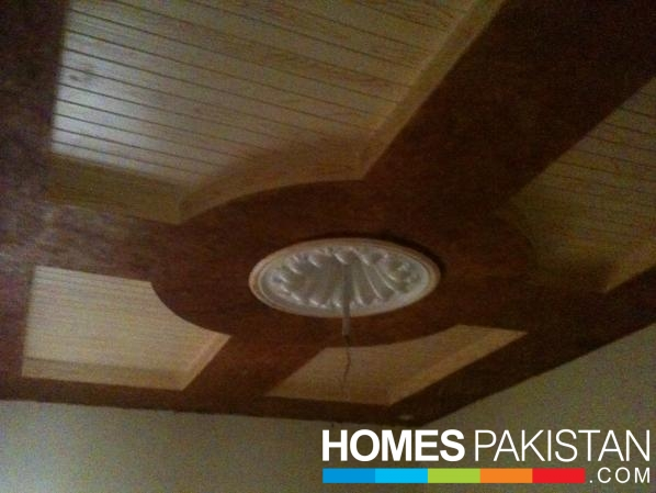 ... New Double Storey House For Sale, Pak Arab Housing Society, Lahore