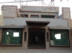 11 Marla Beautiful Location Commercial Bungalow For Sale Near Allama Iqbal Medical College