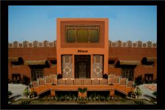 8 Kanal Prime Location Commercial Building For Sale Near Lahore Wild Life Park