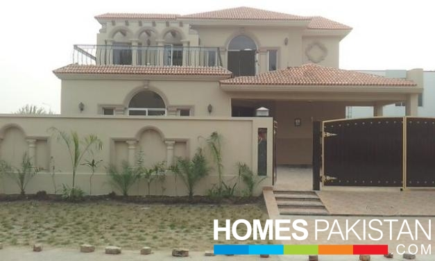 Front Elevation Of Houses In Dha Lahore : Front location of marla houses online joy studio