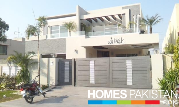 House plans 2 bedrooms 2 bathrooms - 1 Kanal 5 Bedroom S House For Sale Dha Defence Lahore