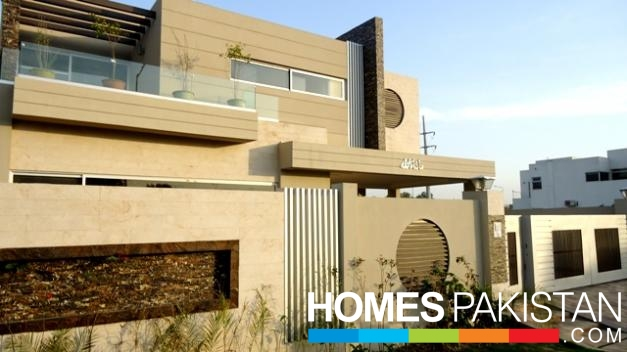 1 Kanal 5 Bedrooms House For Sale DHA Phase 5 Lahore By