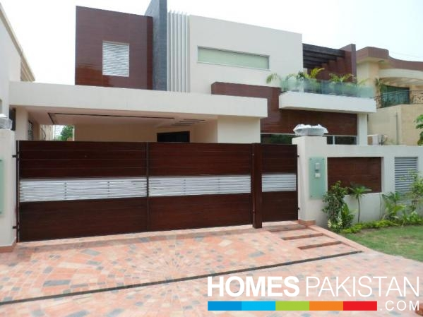 1 kanal 5 bedroom s house for rent dha phase 6 lahore by ghani estates Home architecture karachi