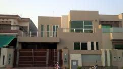 1 Kanal 5 Bedrooms Double Storey Luxury House For Rent