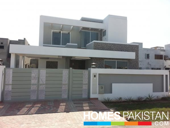 10 Marla 4 Bedrooms House For Rent DHA Phase 4 Lahore By Ghani