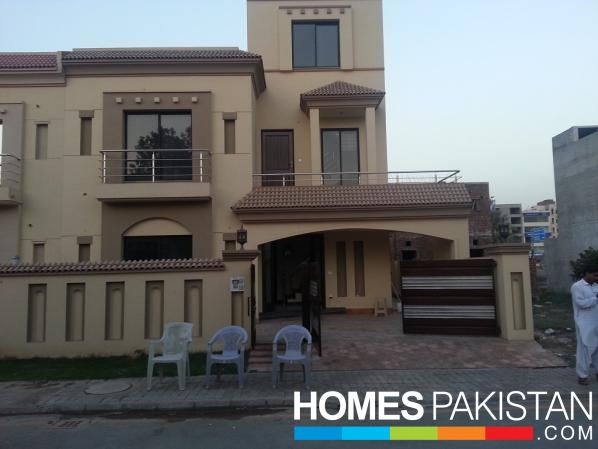 10 marla 4 bedroom s house for sale bahria town lahore