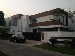 2 Kanal 6 Bedrooms Prime Location Amazing Bungalow With Swimming Pool And Cinema For Sale In R Block