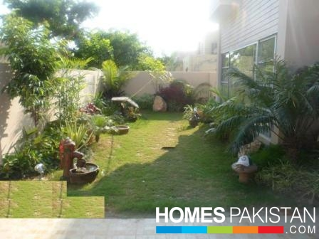 Kanal  Bedrooms House For Sale DHA Defence Lahore By - House garden pictures in pakistan